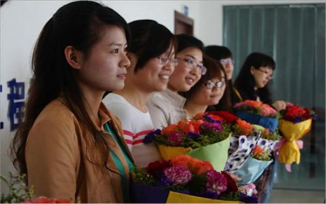 女职工劳动保护特别规定