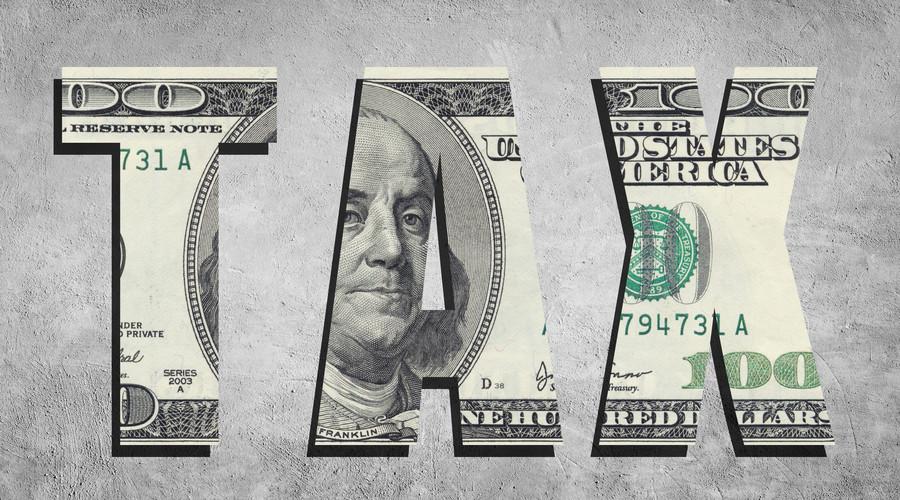 2018年个体户怎么交税图片
