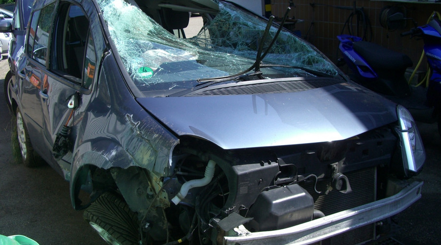 新车车损险是怎么计算的,