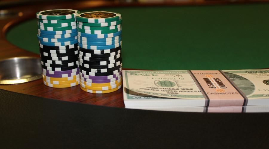 赌博罪的行为对象