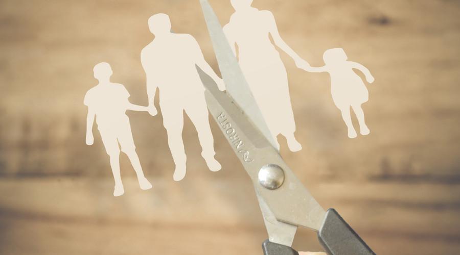 离婚纠纷案件怎么解决