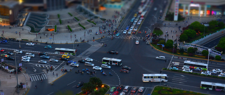 交通事故处理程序该怎么走