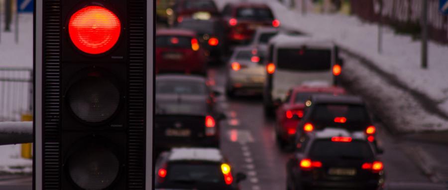 交通违章不处理会有什么后果