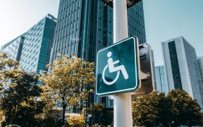 殘疾人優惠政策有哪些圖片
