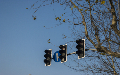 闯红灯的处罚是什么