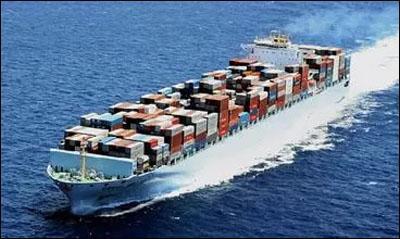 共同海損分攤計算標準是什么