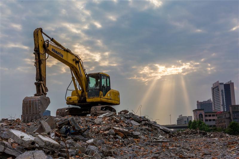 房屋拆遷協議