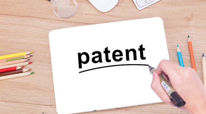 專利許可的規定