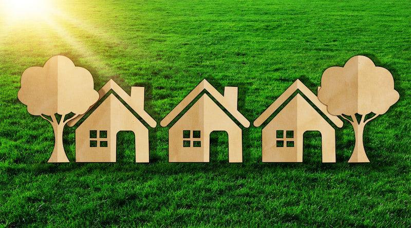 房产契税的规定