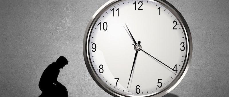 保險理賠的時間