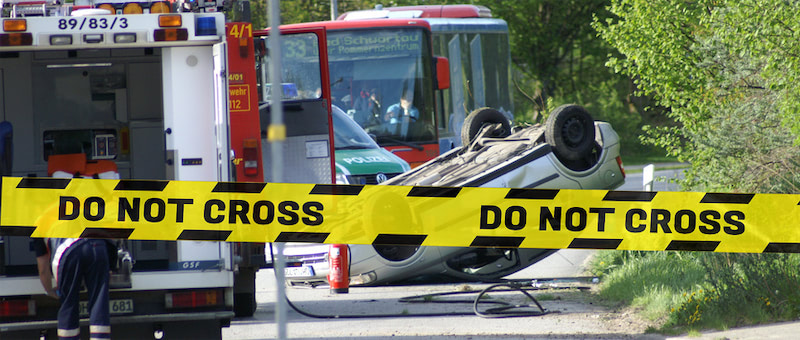 交通事故死亡賠償標準