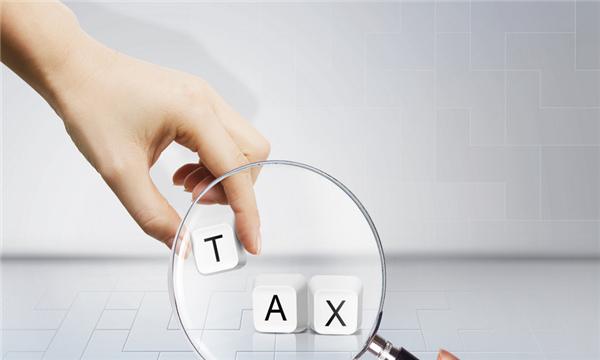 一般納稅人標準