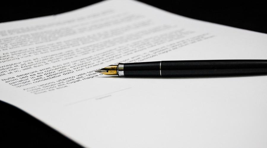 服務員辭職申請書怎么寫