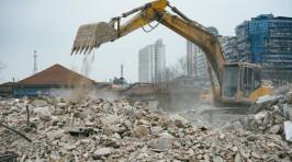 農村拆遷房屋賠償標準