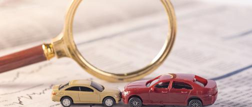 2020交通事故責任劃分標準