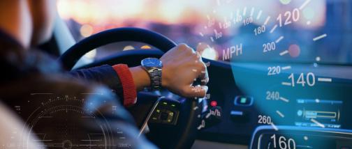 2020超速罰款標準