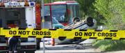 交通事故責任劃分的標準