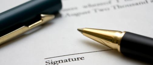 最新定金合同怎么寫