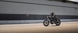 無證駕駛摩托車處罰