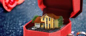 離婚財產分割協議范本