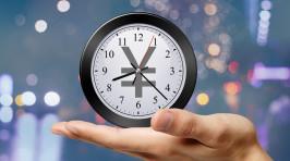 工商年檢時間