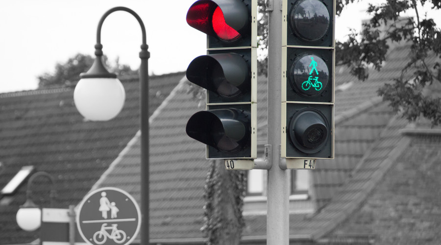 交通安全常识
