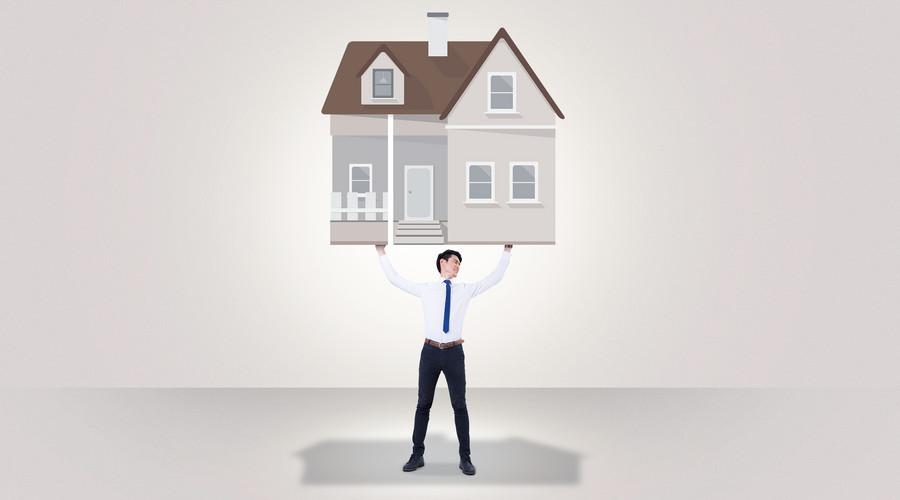分期付款買房的流程