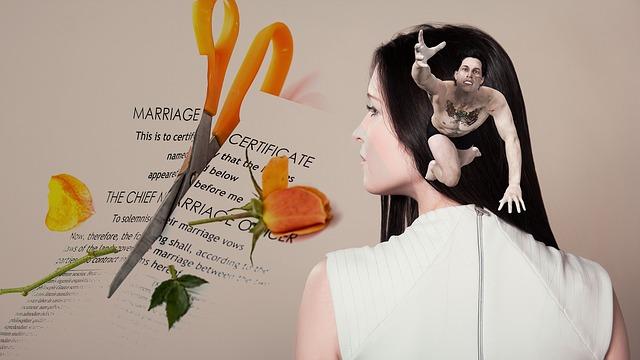 協議離婚的程序