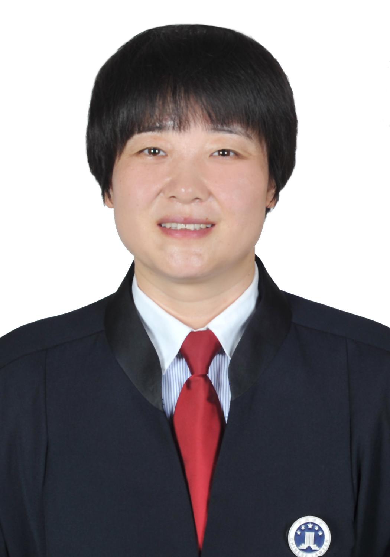 儋州律师-魏新红