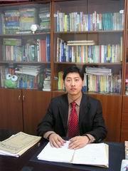 樂山律師-郭金福