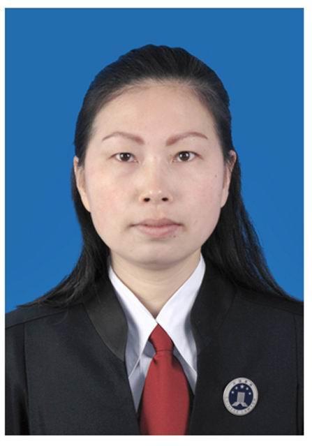 李双芝_律师照片