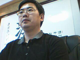 邹强主任_律师照片