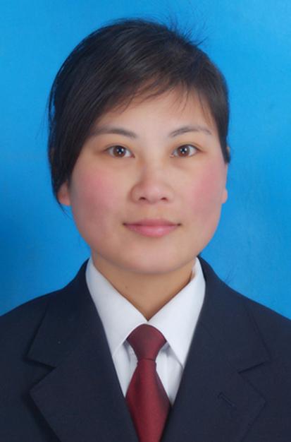 李燕燕_律师照片