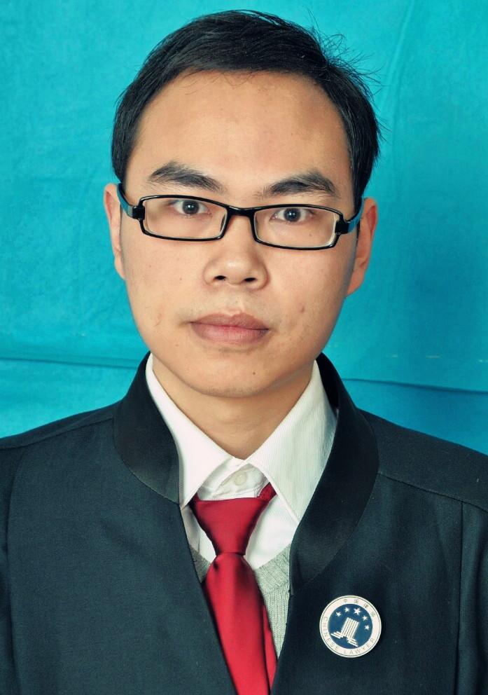 刘洋_律师照片