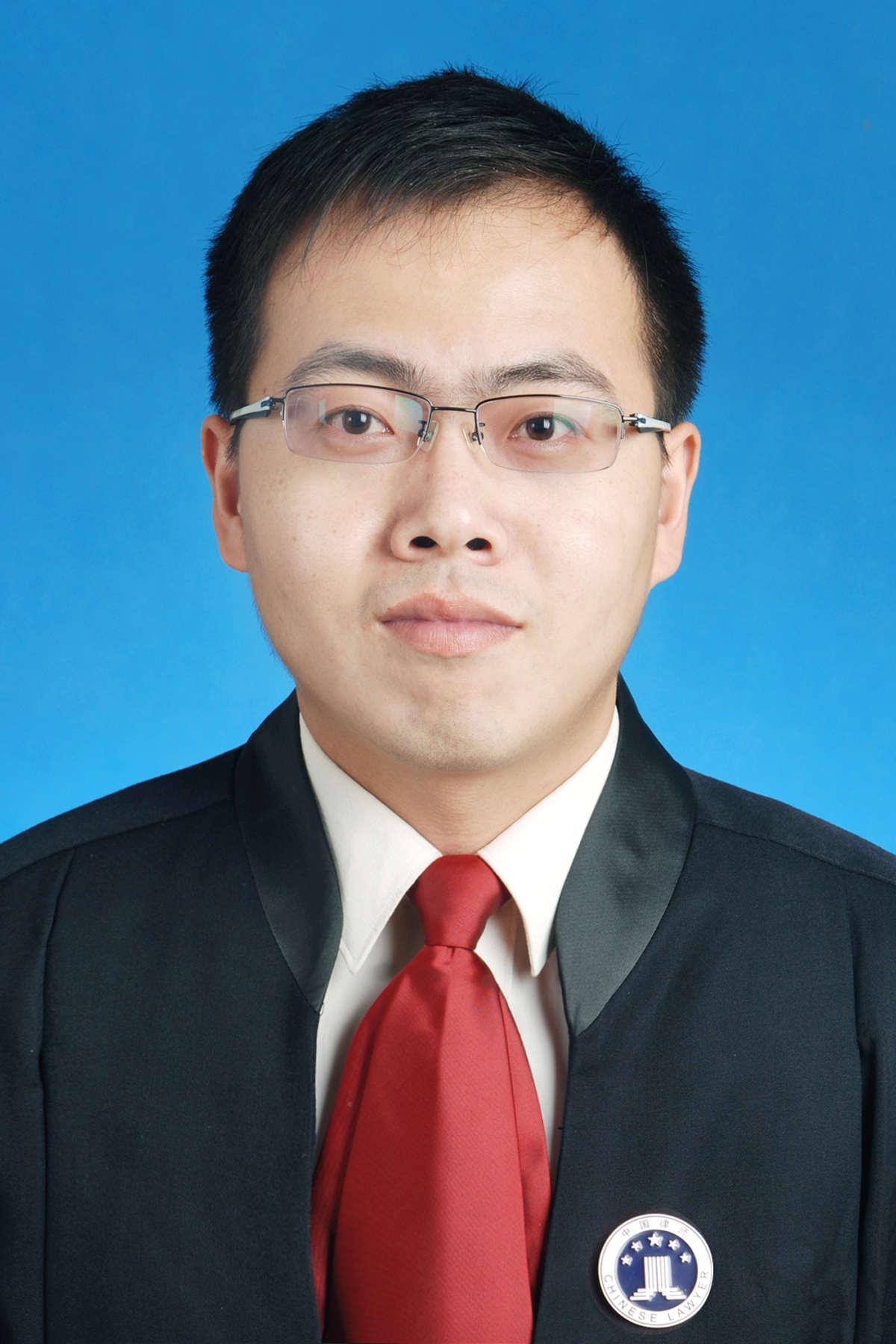 邯郸律师-王坤鹏