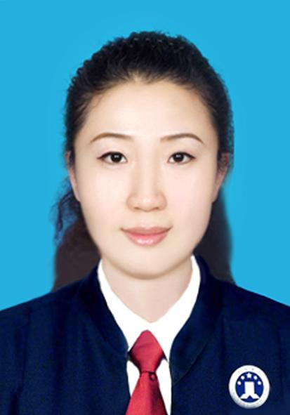 锦州律师-尚冰冰