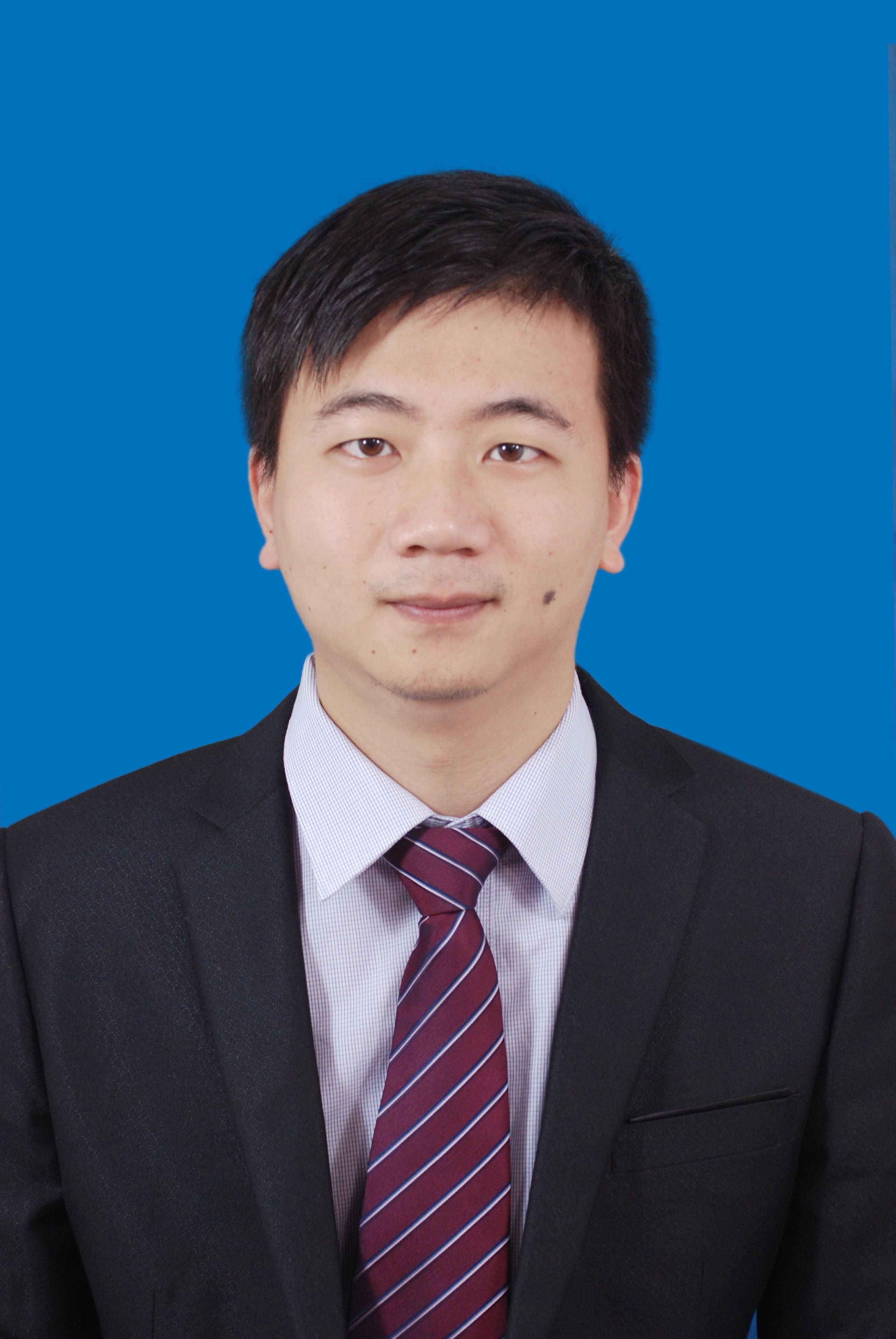 黄海_律师照片