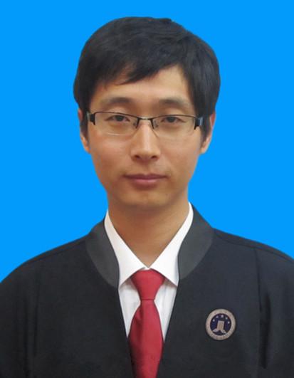 卫祎_律师照片