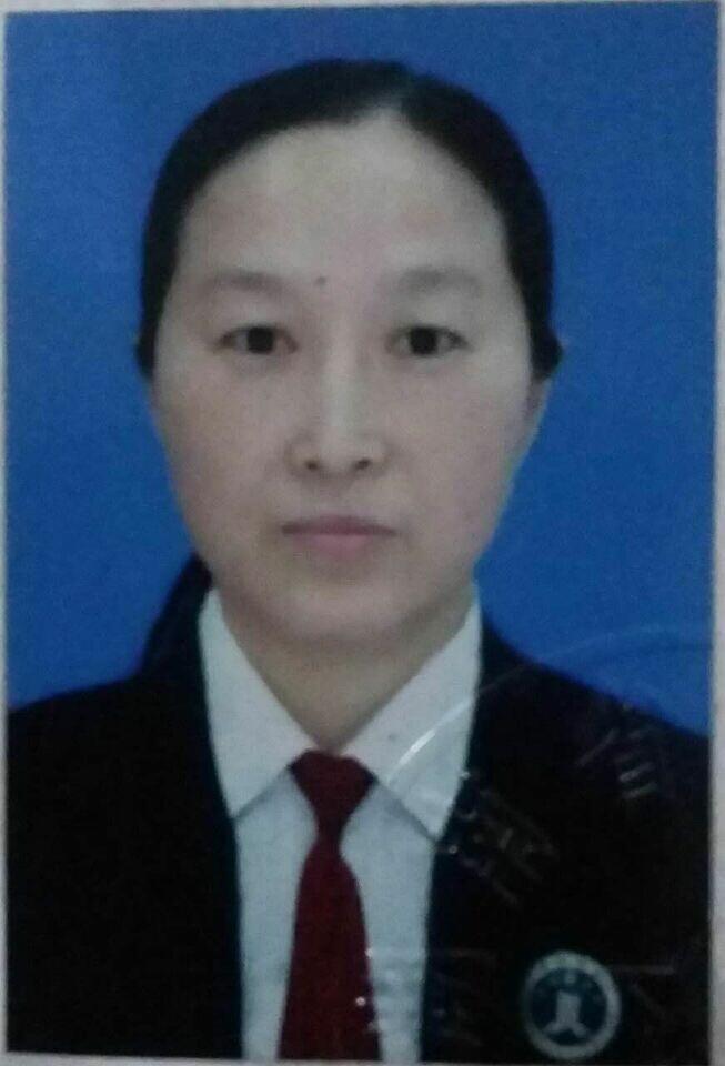 陈纯惠律师