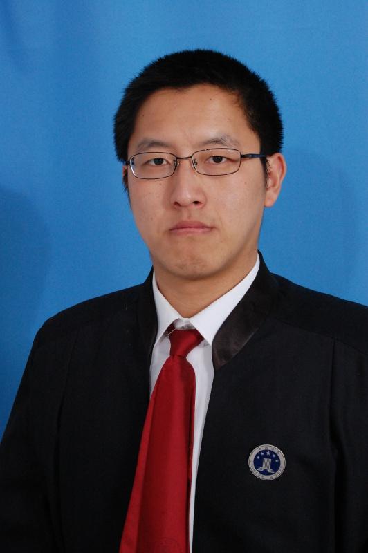 營口律師-王強