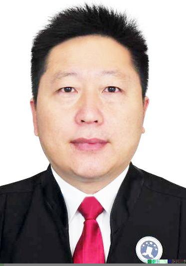 咸宁律师-黄锦旗