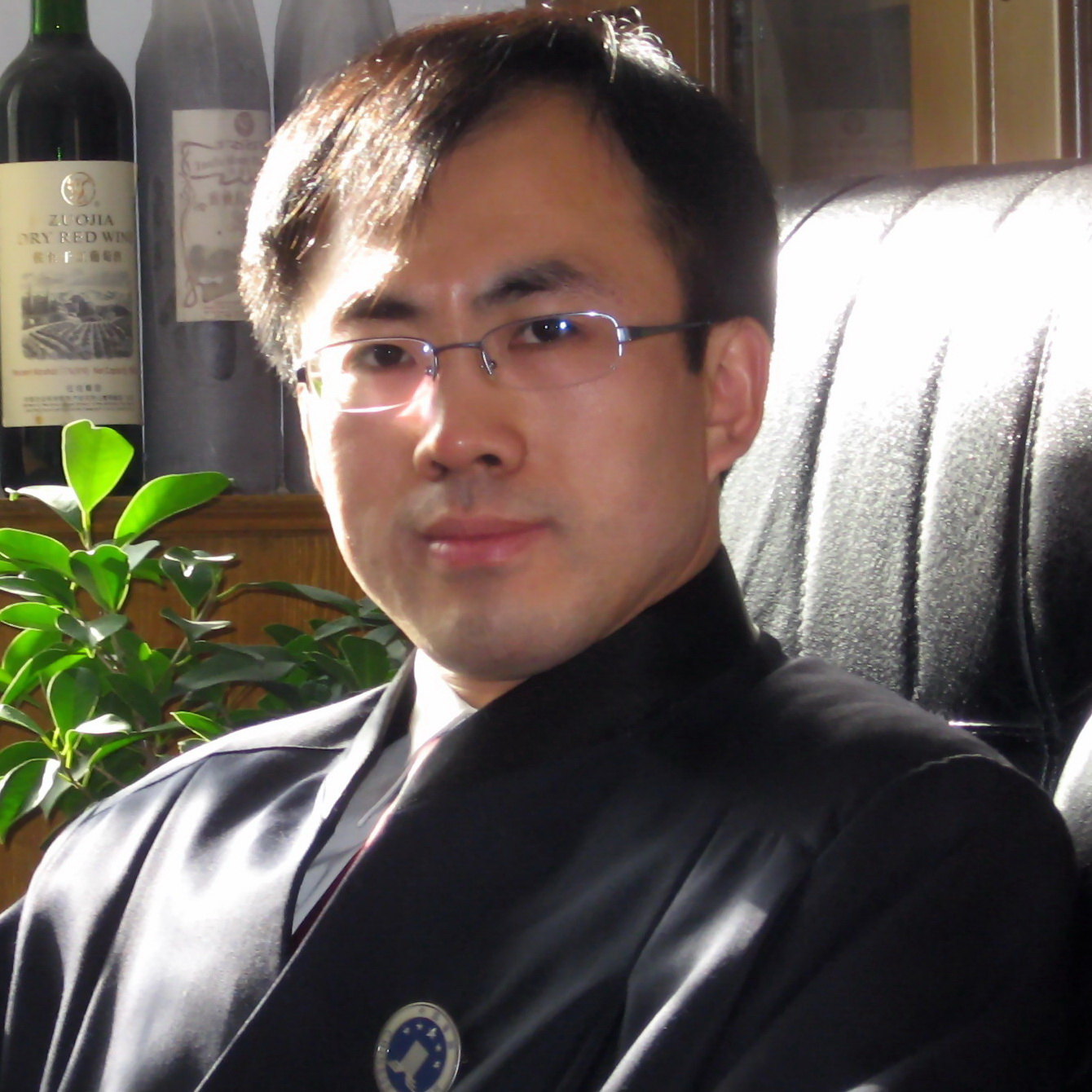 秦皇島律師-高宏圖