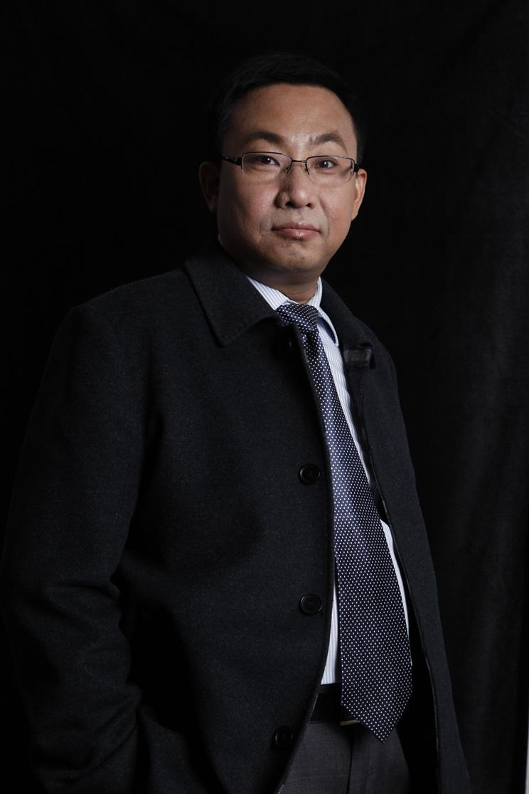 杨汉卿律师