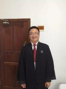 孫祥環律師