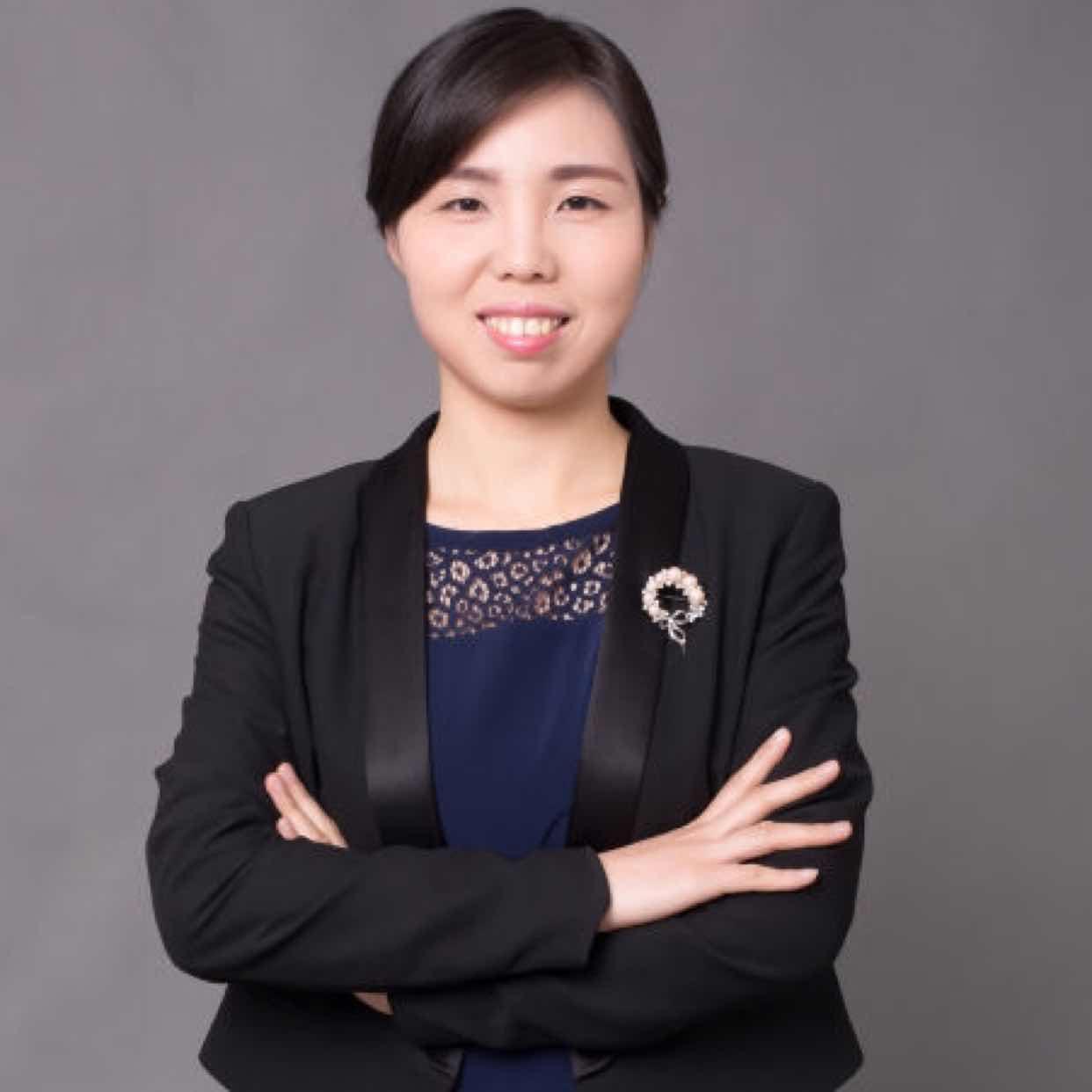 潘美玉律师