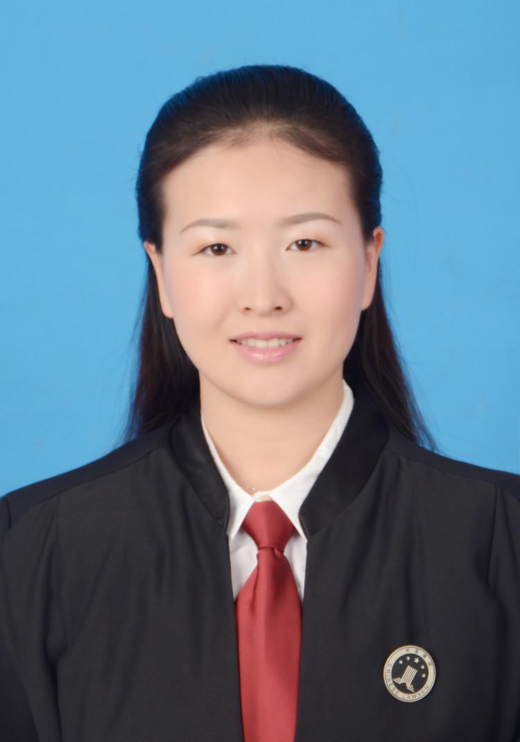 刘姣_律师照片