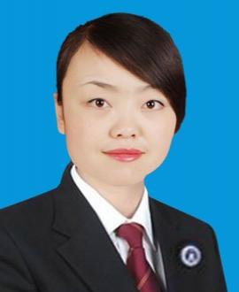 张掖律师-杨琪
