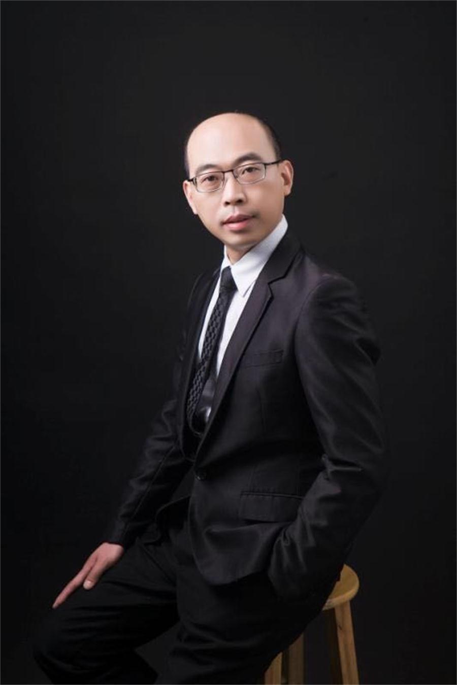 马洪志律师