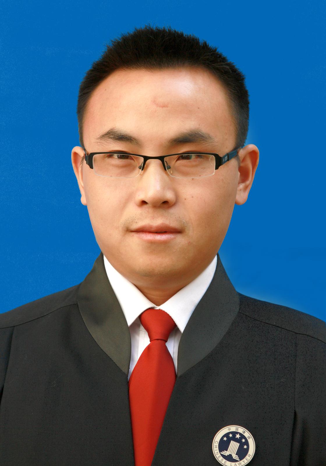 郴州律師-江新春