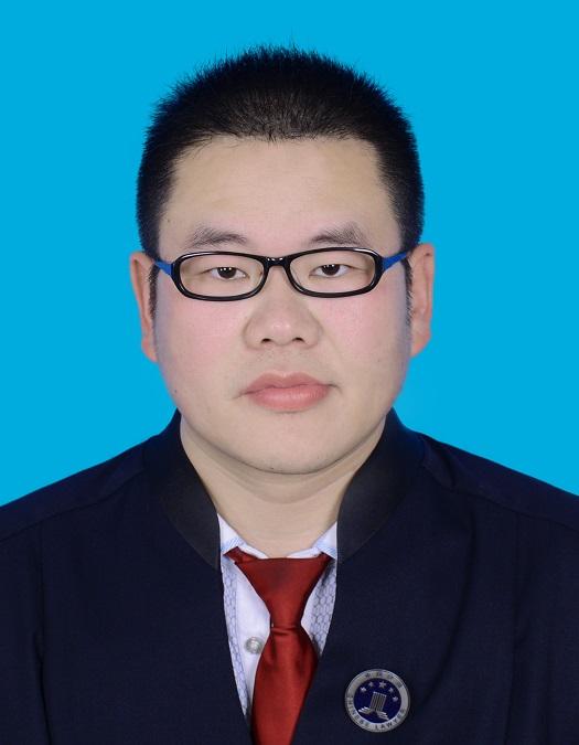 柳州律師-楊鑫鵬